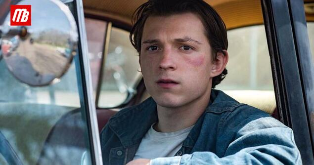 Tom Holland was not so sure he could play the lead role in The Devil all the time.