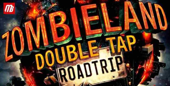Zombieland 2 Playing Near Me 2 Video Game Is Coming Before Double Tap hits theaters