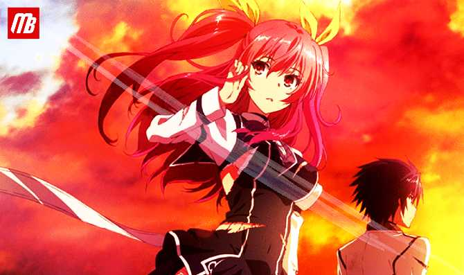 Chivalry Of A Failed Knight Season 2 All We Know So Far Is there any hope for rakudai kishi no kyabarurii season 2? chivalry of a failed knight season 2