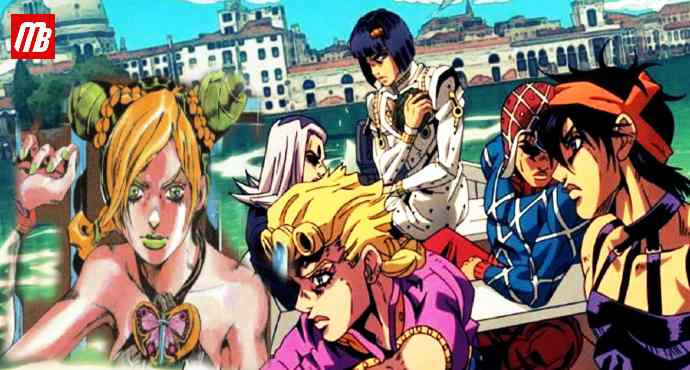 Jojo part 6 anime Release Date confirmed and Cast, Plot, Trailer Other Updates You Must Know!