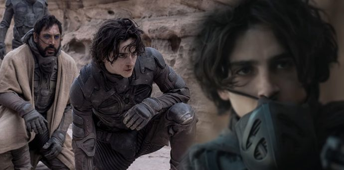 Dune (2021) Movie Review, Dune Release Date, Cast, Plot, Trailer About So Far